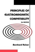 Principles of Electromagnietic Compatibility 3rd Edition