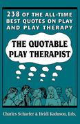 Quotable Play Therapist