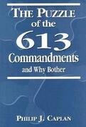 Puzzle of the 613 Commandments
