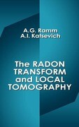 The Radon Transform and Local Tomography