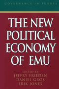 The New Political Economy of Emu