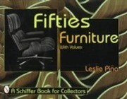 Fifties Furniture 1st Edition