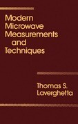 Modern Microwave Measurements and Techniques