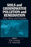 Soils and Groundwater Pollution Remediation