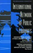 International Network of Public Libraries: Organizational Change in a Public Library: A Case Study