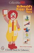 Collectibles 101: McDonald's Happy Meal Toys