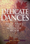 Delicate Dances: Public Policy and the Nonprofit Sector
