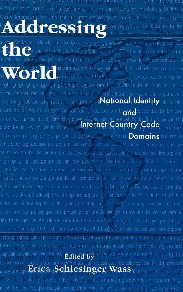 Addressing the World als Buch von Erica Schlesi...