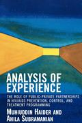 Analysis of Experience: The Role of Public-Private Partnerships in HIV/AIDS Prevention, Control, and Treatment Programming