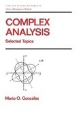 Complex Analysis: Selected Topics