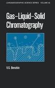 Gas-Liquid Solid Chromatography