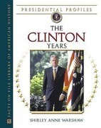 The Clinton Years