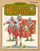 HT BE A ROMAN SOLDIER -LIB