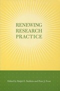Renewing Research Practice