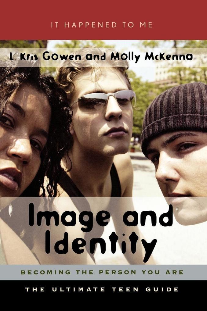 Image and Identity als Buch von L. Kris Gowen
