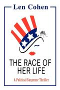 The Race of Her Life: A Political Suspense Thriller
