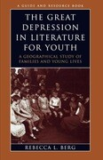 Great Depression in Literature for Youth: A Geographical Study of Families and Young Lives