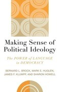 Making Sense of Political Ideology: The Power of Language in Democracy