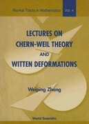 Lectures on Chern-Weil Theory and Witten Deformations