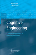 Cognitive Engineering: A Distributed Approach to Machine Intelligence