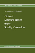 Optimal Structural Design under Stability Constraints