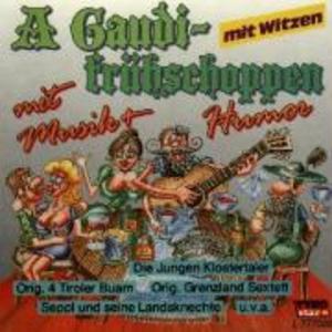 A Gaudifrühschoppen Mit Musik/