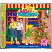 Bibi Blocksberg 069. Verhexte Weihnachten. CD