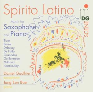 Spirito Latino