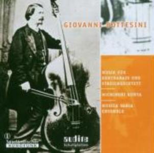 Musik Für Kontrabass Und Streichquintett