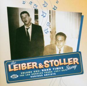 Leiber & Stoller Story Vol.1-1951-1956
