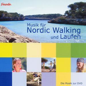 Musik Für Nordic Walking Und Laufen als CD