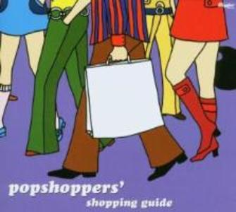 POPSHOPPERS´ SHOPPING GUIDE