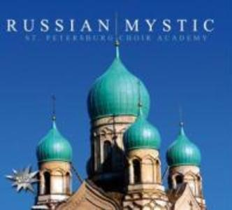 Russian Mystic