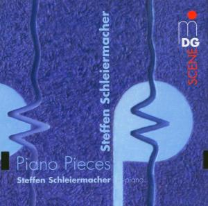 Klavierstücke