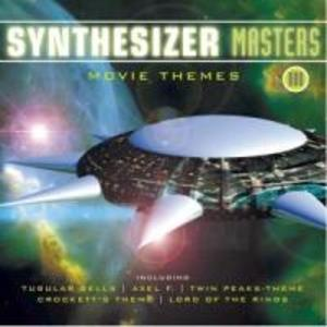 Synthesizer Masters Vol.3 als CD
