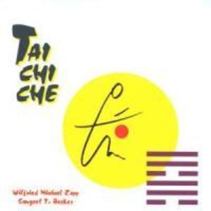 Tai Chi Che als CD