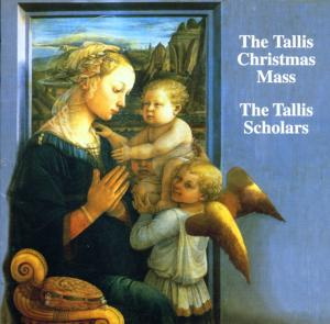 Missa Puer Natus Est Nobis als CD