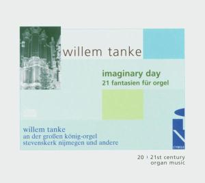 Imaginary Day-21 Orgelfant. als CD
