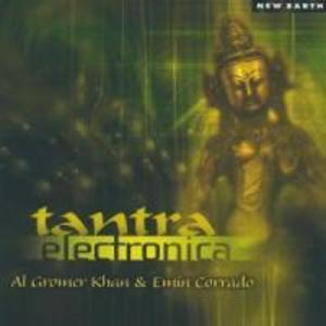 Tantra Electronica als CD