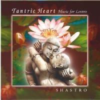 Tantric Heart-Music For Lovers als CD