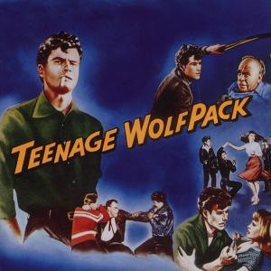 Teenage Wolfpack als CD