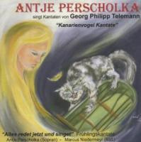 Kanarienvogel Kantate/Frühlingskantate als CD
