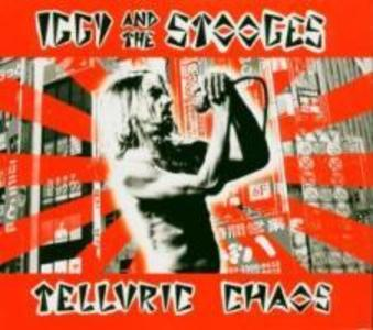Telluric Chaos als CD
