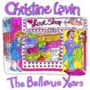 The Bellevue Years als CD