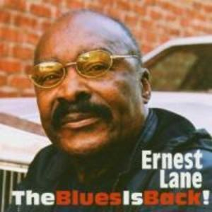 The Blues Is Back! als CD