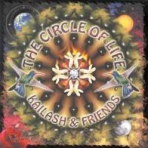 The Circle Of Life als CD