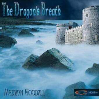 The Dragon's Breath als CD