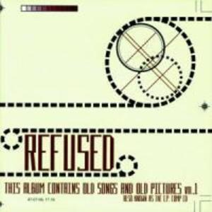 The EP Compilation als CD