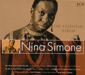 The Essential Album als CD