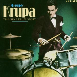 The Gene Krupa Story als CD
